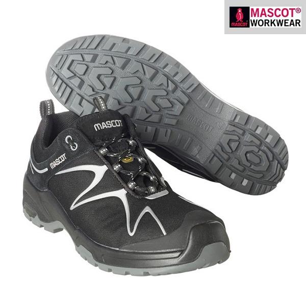 Chaussures de sécurité Mascot – FOOTWEAR FLEX - Noires