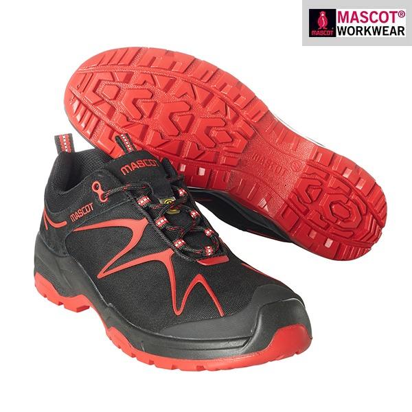 Chaussures de sécurité Mascot – FOOTWEAR FLEX - Rouges