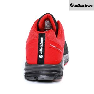 Chaussures de sécurité Albatros - Lift Red Impulse talon