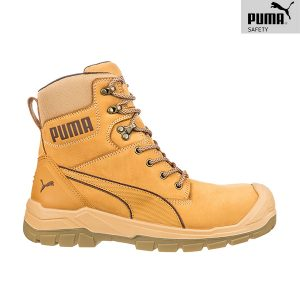 Chaussures de sécurité Puma – CONQUEST WHEAT HIGH