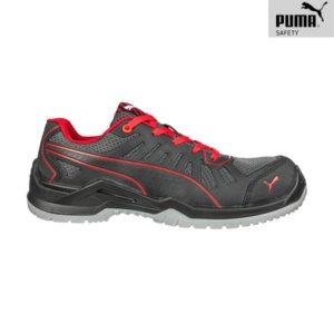 Chaussure de sécurité Puma – FUSE TC RED LOW