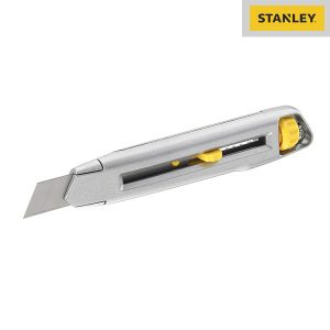 Cutter Interlock 18MM - Stanley