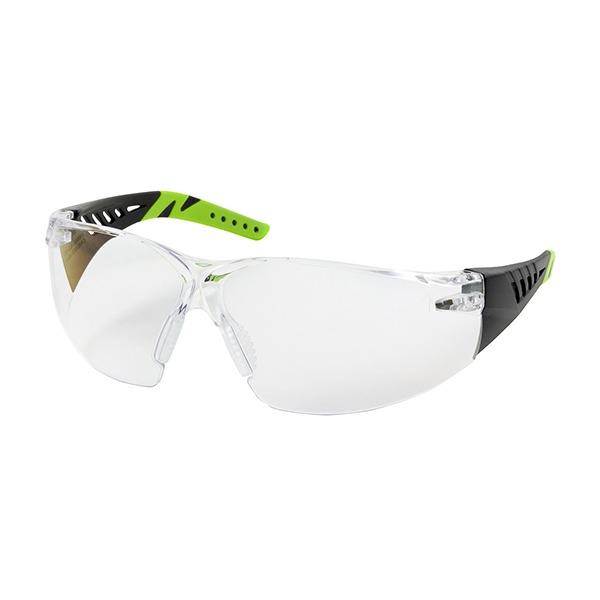 Lunettes de sécurité avec oculaire incolore - Q-Vision™