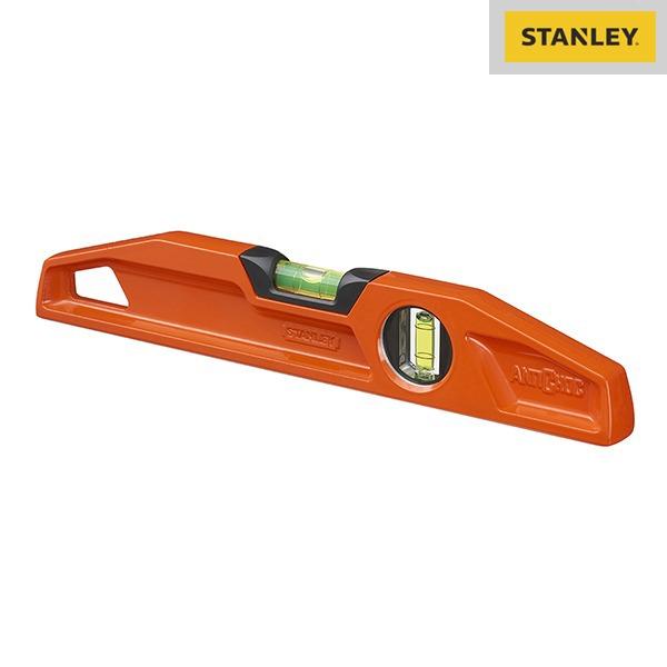 Niveau Trapézoïdal MLH - Antichoc - 500mm - Stanley