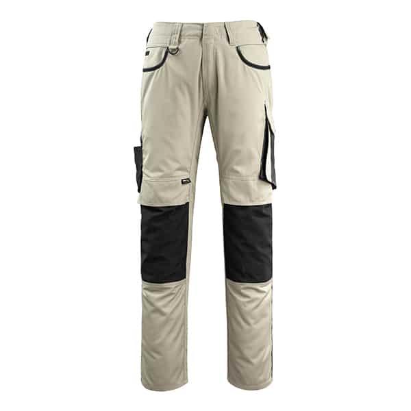 Pantalon lemberg sable clair et noir | MASCOT