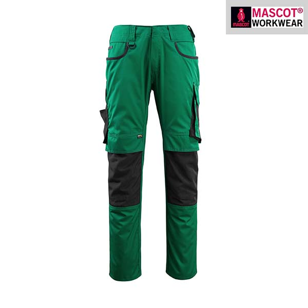 Pantalon de travail Bicolor Mascot - LEMBERG