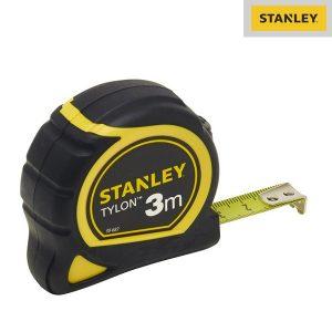 Ruban à Mesurer Bi-Matière Tylon - 3m - Stanley