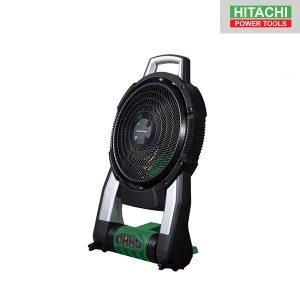 Ventilateur sans fil pivotant Hitachi - UF18DSAL