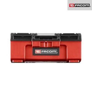 Boîte à Outils Plastique - 237mm (H) - Fermeture Automatique - Facom