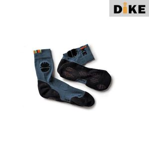 Chaussettes Carat Poudre - Dike