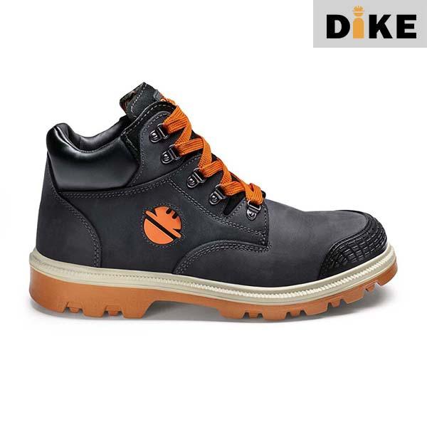 Chaussures de sécurité Hautes DINT H S3 – Dike