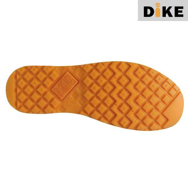 Chaussures de sécurité Dike - LEVITY S1P - Vue de dessous