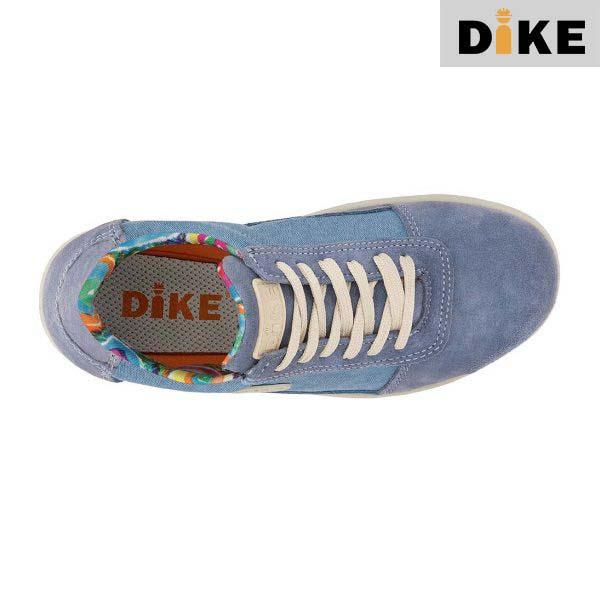 Chaussures de sécurité Dike - LEVITY S1P - Vue de dessus