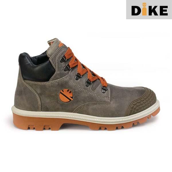 Chaussures de sécurité Dike - Digger - Argile