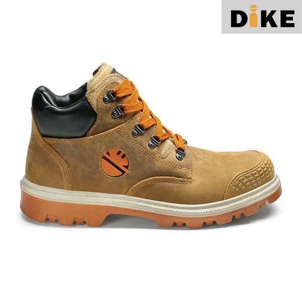 Chaussures de sécurité Dike - Digger - Miel