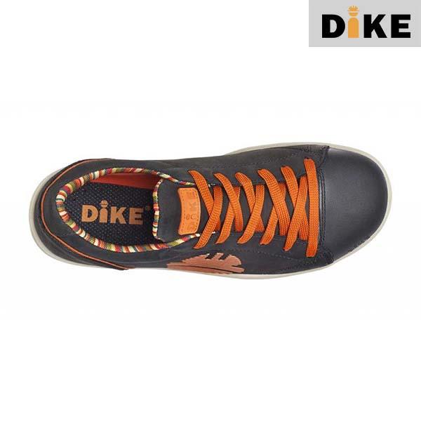 Chaussures de sécurité Dike S3 - Glider Garish - De Haut