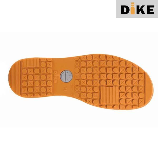 Chaussures de sécurité Dike S3 - Glider Garish - Semelle