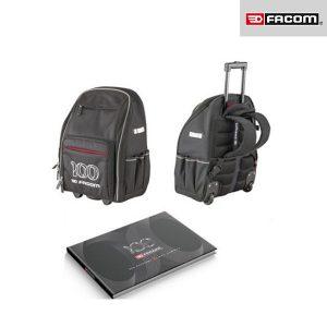 Composition 1er Équipement Collector - 100 Ans Facom