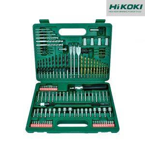 Composition de forets 112 pièces - Hikoki