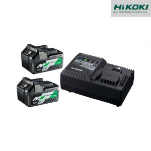 BoosterPack Multi-Volt 18V Hikoki - UC18YSL3WEZ