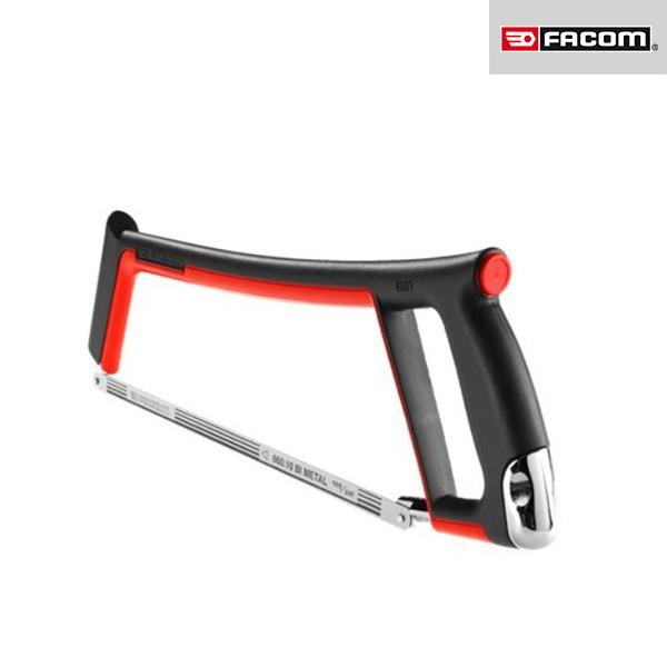 Monture De Scie à Métaux Compact - 601 - Facom