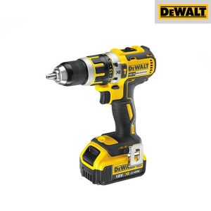Perceuse à percussion sans fil 18V Dewalt - DCD795M2