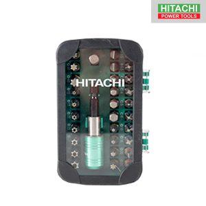 Set Vissage 32 Pièces - Hitachi - 750363