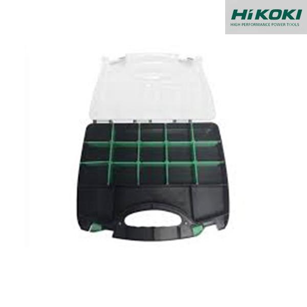 Boite De Rangement Double Face En Plastique - Hikoki