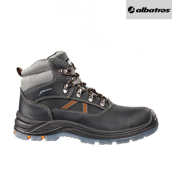 Chaussures de sécurité Albatros - FUNCTION MID