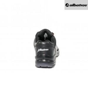 Chaussures de sécurité Albatros – GRAVITATION LOW - Vue de dos