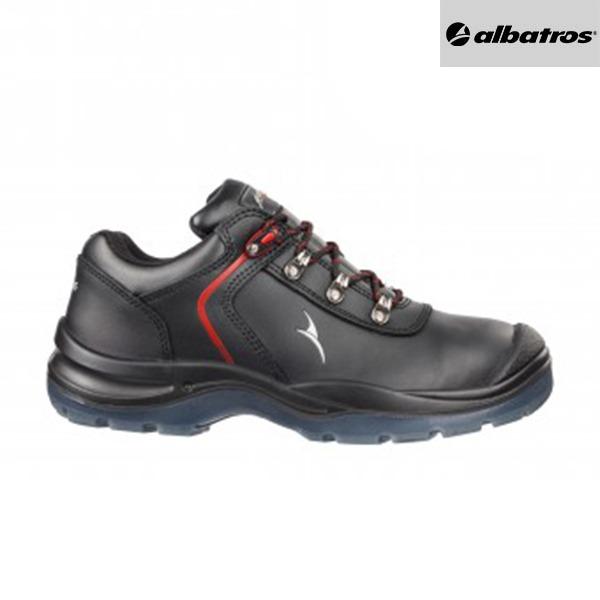 Chaussures de sécurité Albatros – GRAVITATION LOW
