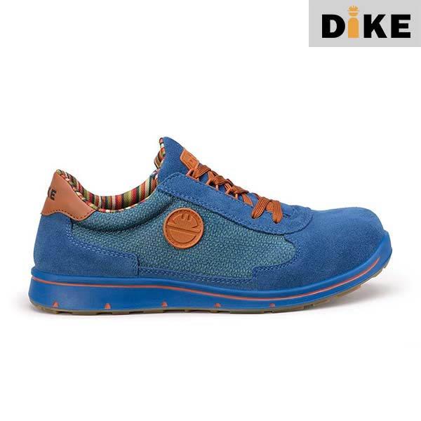 Chaussures de sécurité Dike - CROSS S1P - Couleur Ciel