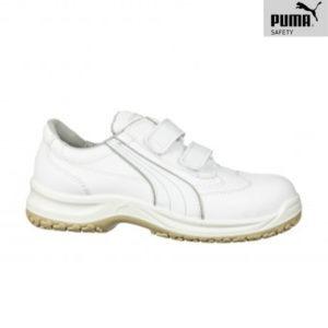 Chaussures de sécurité Puma – ABSOLUTE LOW