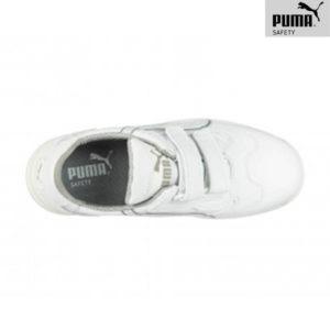 Chaussures de sécurité Puma – ABSOLUTE LOW - Vue de dessus