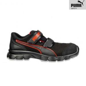 Chaussures de sécurité Puma - AVIAT LOW