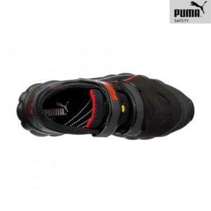 Chaussures de sécurité Puma - AVIAT LOW - Vue de dessus