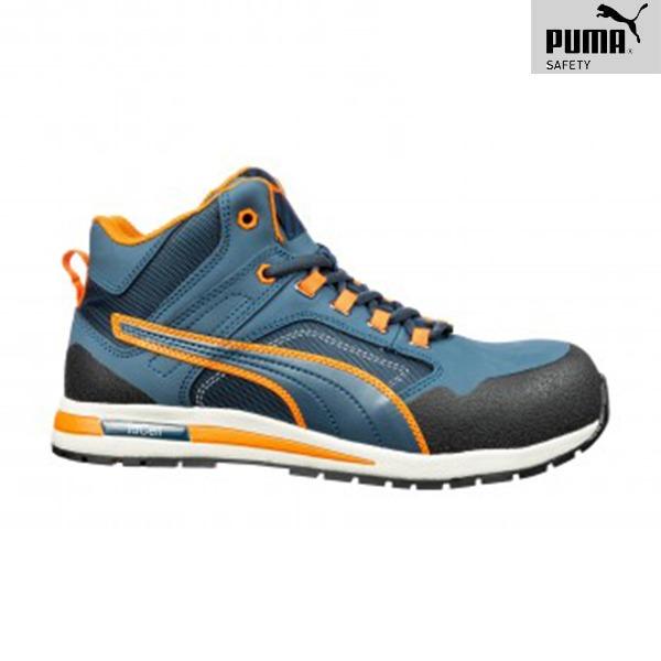 Chaussures de sécurité Puma - CROSSTWIST MID