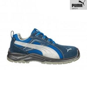 Chaussures de sécurité Puma – OMNI BLUE LOW