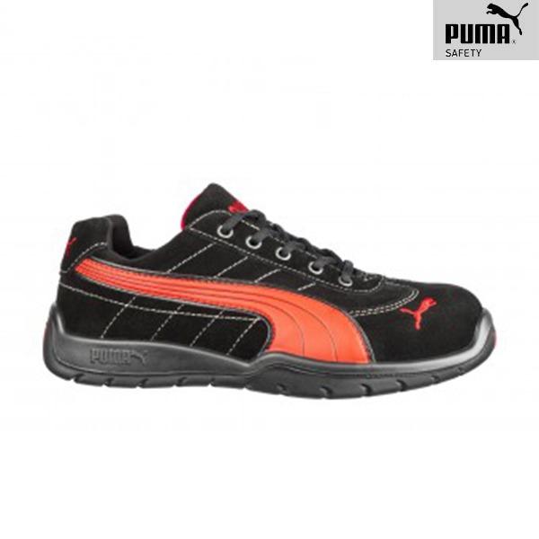 Chaussures de sécurité Puma - SILVERSTONE LOW