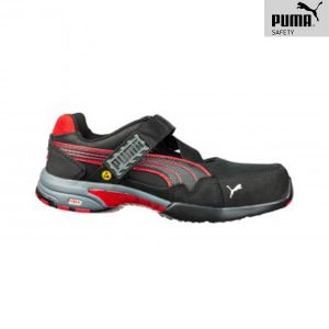 Chaussures de sécurité Puma - SPRING WNS LOW