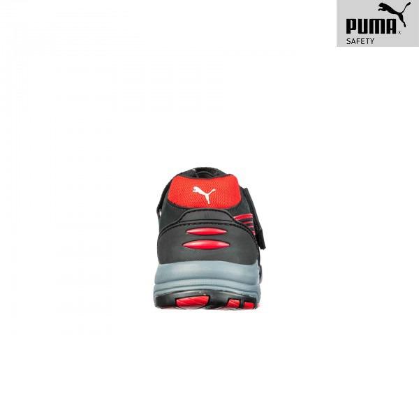 Chaussures de sécurité Puma - SPRING WNS LOW - Vue de dos