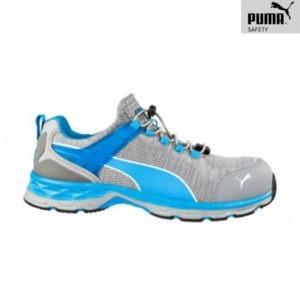 Chaussures de sécurité Puma - XCITE GREY LOW
