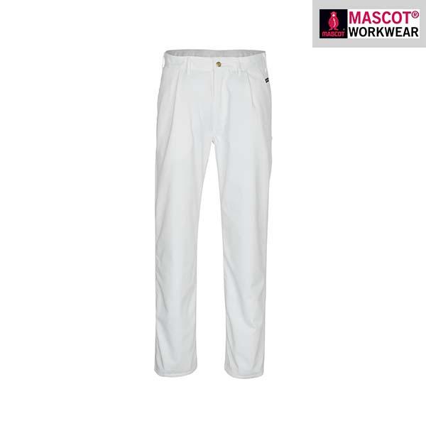 Pantalon de travail Mascot Blanc - MONTANA