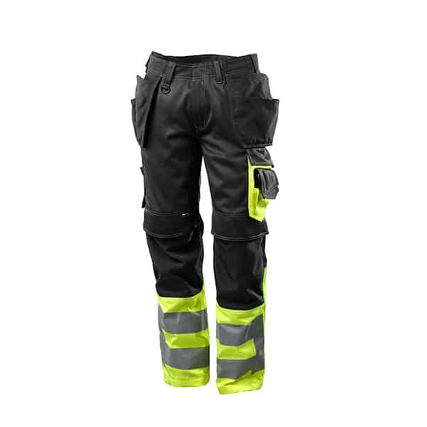 Pantalon de travail Safe Suprême noir | MASCOT