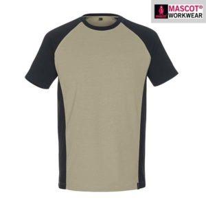 T-Shirt Mascot - POTSDAM
