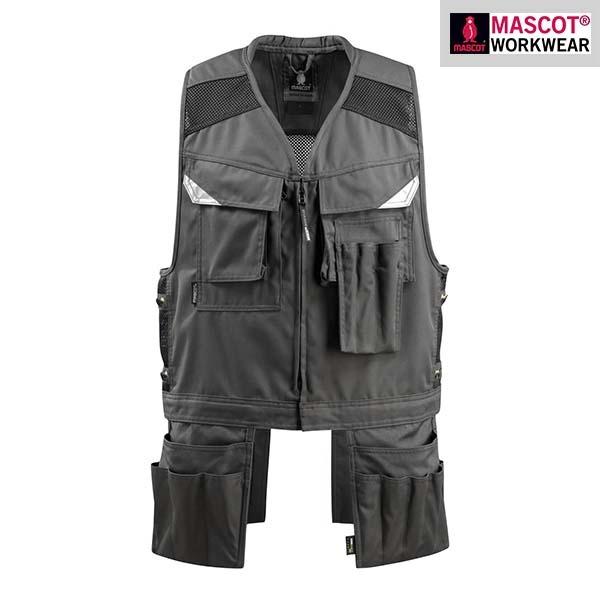 Gilet Porte-outils 'BAZA' | MASCOT
