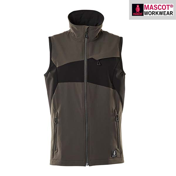 Gilet Stretch léger Mascot - ACCELERATE