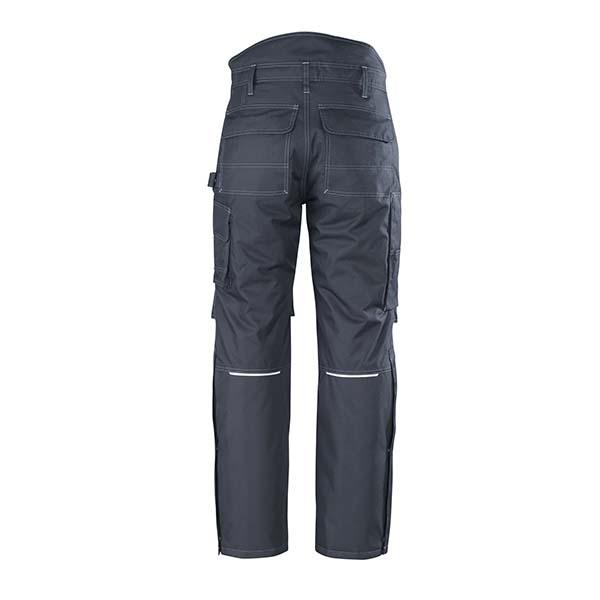 Pantalon de travail grand froid Mascot - LOUISVILLE - De dos