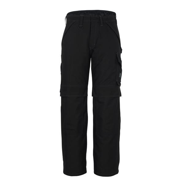 Pantalon de travail grand froid Mascot - LOUISVILLE - Noir