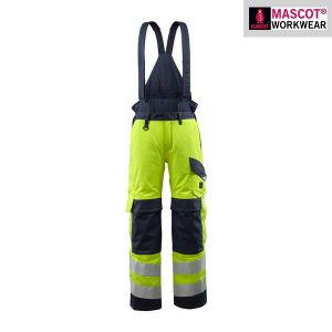 Pantalon de travail grand froid Mascot - RENENS